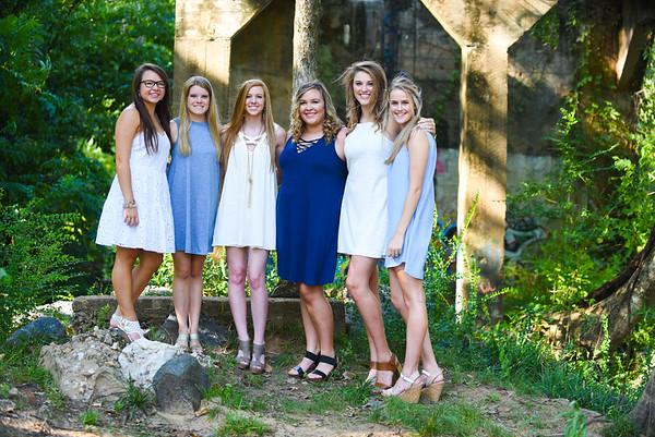 Megan Friends 2016