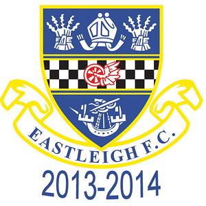 Eastleigh FC 2013-2014