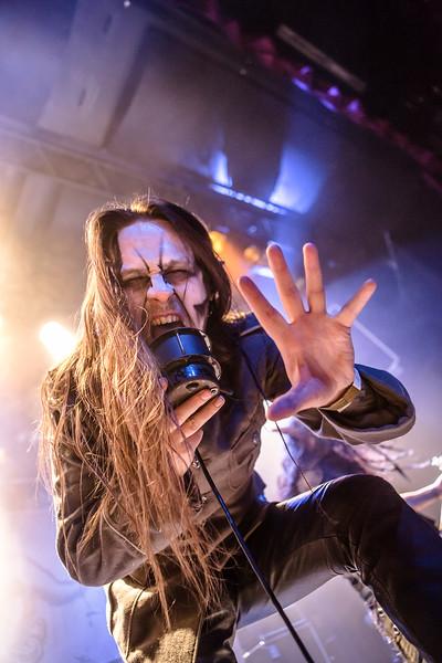 Finntroll, Blastfest 2015