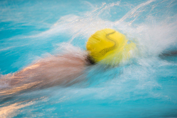 Southampton Swimining 2013