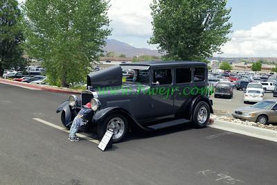 Nevada - August, 2014 -  5