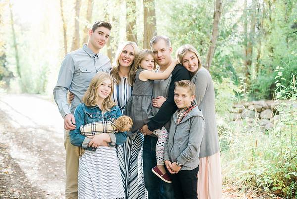 VanOrman Family