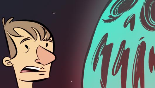 Read the latest Penny Arcade strip