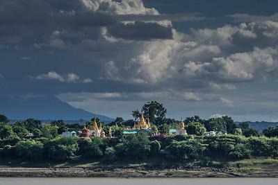 Cruise to Mandalay