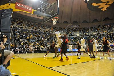 28779 Mens Basketball vs. Texas Tech