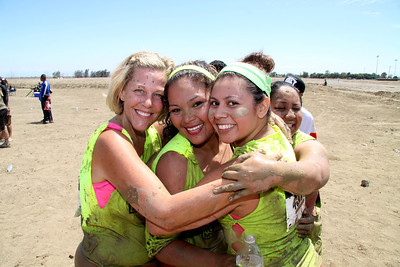 Mud Run at NAS Lemoore - May 26th 2012