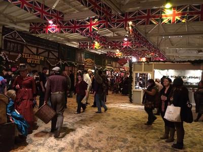 Dickens Fair 2013