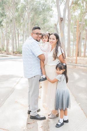 Family | The Ortega's