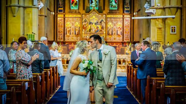 Carli & Jack Wedding