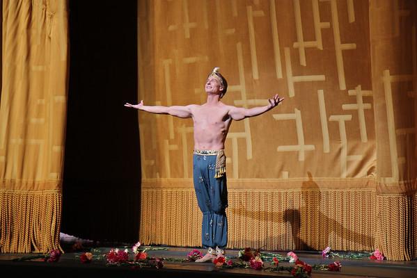 American Ballet Theatre Curtain Calls