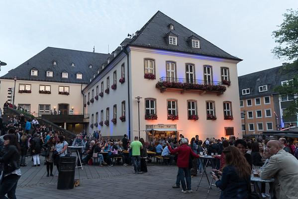 Night of the 1000 lights - Siegen