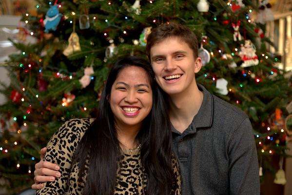 Nick & Julie