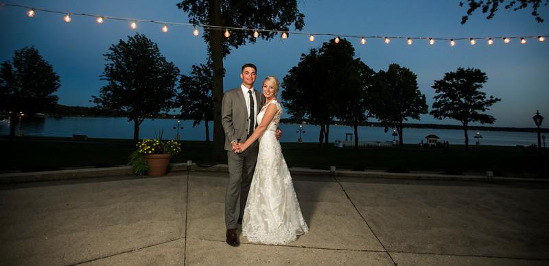 Ryan and Kyla Bock