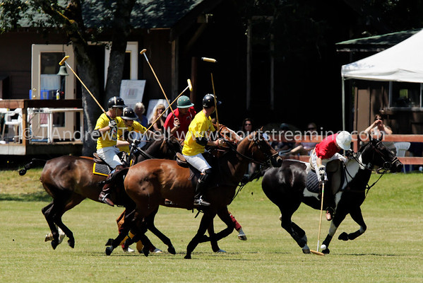 2012 Tacoma Polo Club Independence Cup