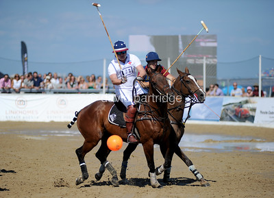 British Beach Polo Championships 2017
