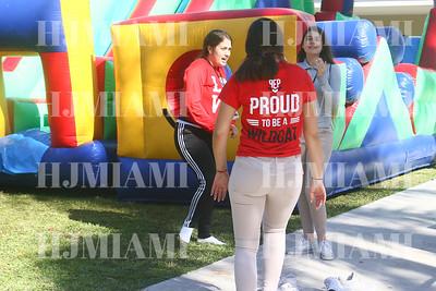 Inflatable Challenge 03/21/19