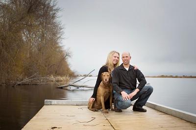 Jason & Kendra Engagement