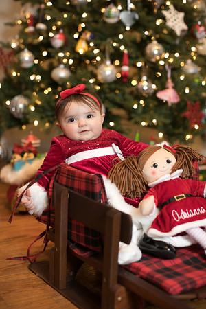 Adrianna's Christmas