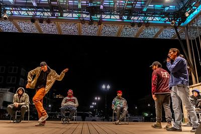 Urban Movement Festival