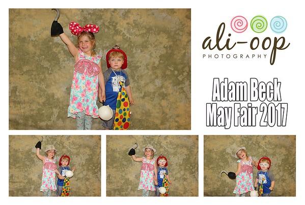 Ali-Oop Photography Adam Beck