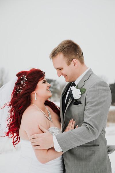 Bree + Justin   Wedding