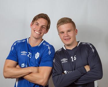 TIF Viking Men 2015-2016 (Promotion)