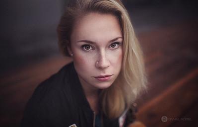 Shooting Julie