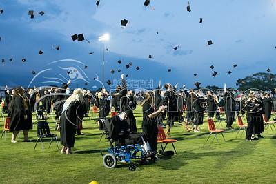 2020 BHS Graduation