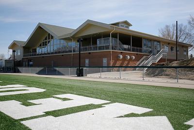 Gordie Howe Sports Centre