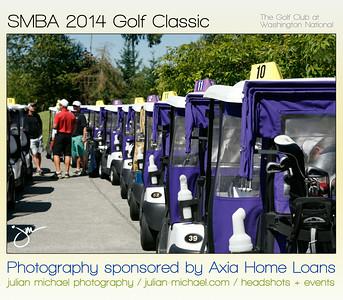 SMBA Course Scenes