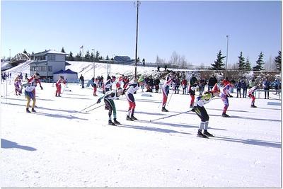 2008 Junior Olympics