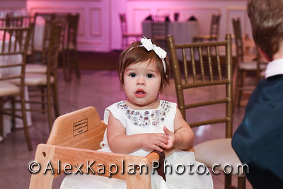 1st Birthday Party at Royal Manor in Garfield, NJ