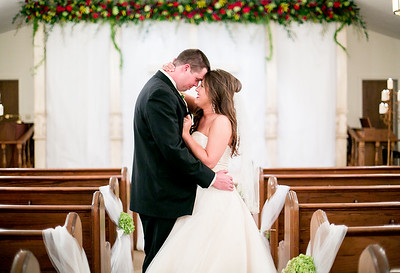 Andrew + Carly | Married!