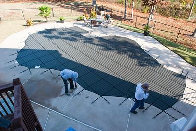 Vynall Pool Cover Winston GA