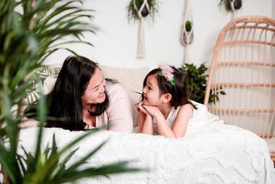 Rachel Mommy & Me 20201