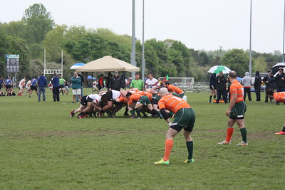 2015 Spring Wilmington Rugby