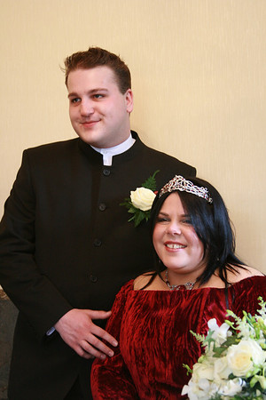2007 11 03 Karan and Dean's Wedding