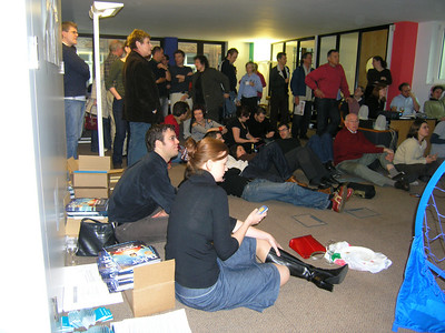 Election 2004 Results Party
