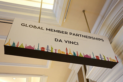 Virtuoso Global Member Staff Office