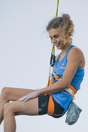 Day 2 - Paraclimbing Qualis