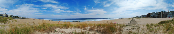 Sea Girt Panoramic