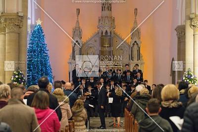2018.12.13 St Michael's College Carol Service