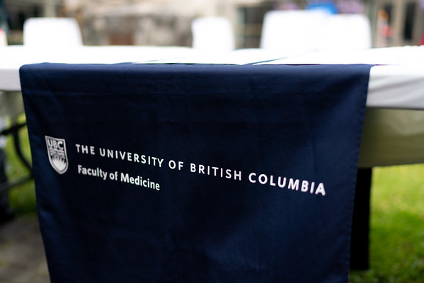 UBC Faculty of Medicine Alumni BBQ