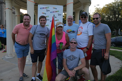Rainbow Coalition 5K 2017