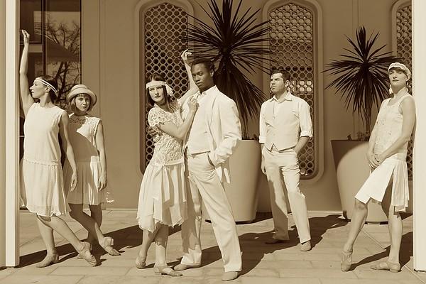 Brand Library, Glendale CA/Gatsby PR Photos