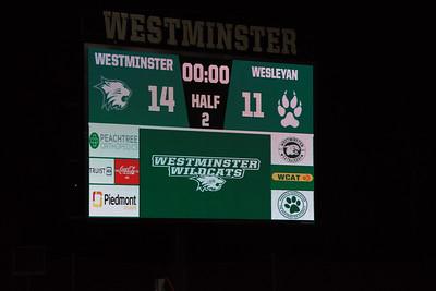 vs. Wesleyan