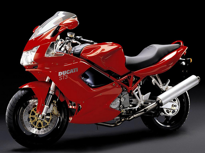 My bike.