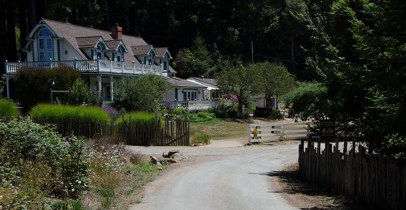 Plantation (Kruse Ranch Road)