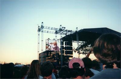 Phish NYE 1999