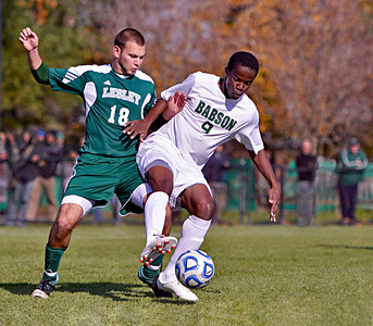 Babson College Mens Soccer